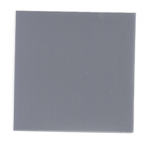Polarized film, 53mm x 53mm, 1-side adhesive